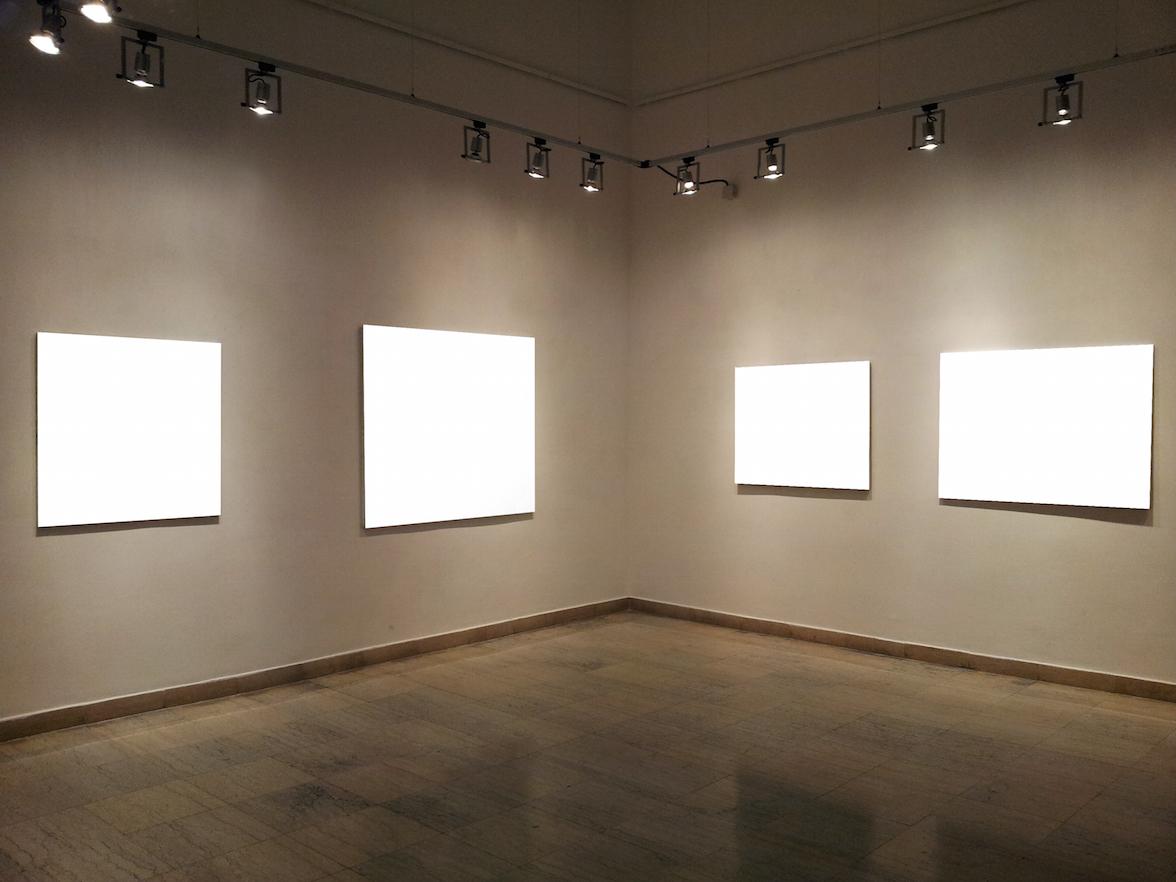 led studio lighting fixtures art galleries art studio